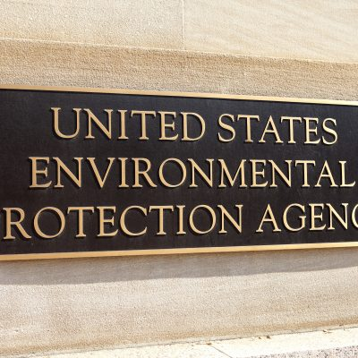 Omnibus Spending Bill Includes Some Wins for the Environment
