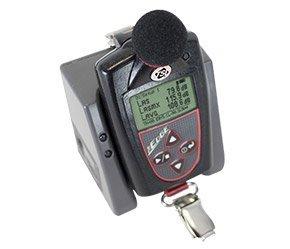 TSI Quest Edge Personal Noise Dosimeter