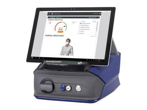 TSI 8040 Portacount Respirator Fit Tester