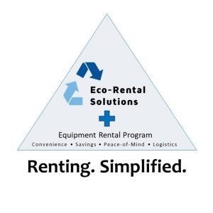 Eco-Rental Plus™ Rental Program